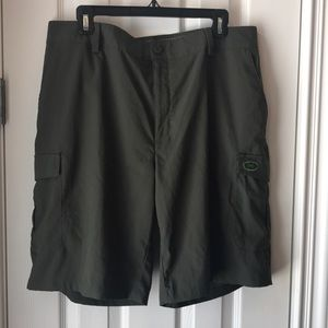 Underarmour golf shorts